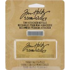 Tim Holtz - Tiny Attacher Refill