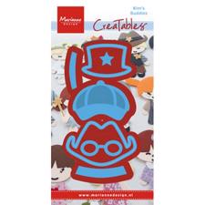 Marianne Design Creatables - Kim Buddies / Boy Set