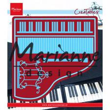 Marianne Design Creatables - Piano