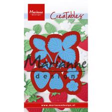 Marianne Design Creatables - Strawberries
