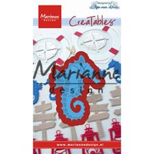Marianne Design Creatables - Sea Horse