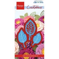 Creatables - Anjas Leaf Set
