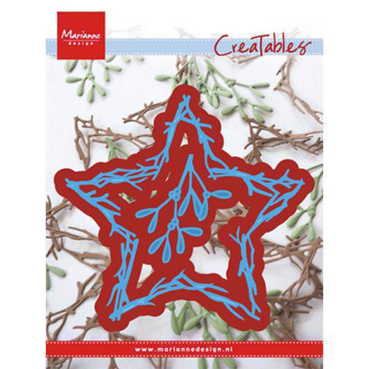 Creatables - Nature Star