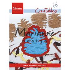 Marianne Design Creatables - Tiny's Pinecone