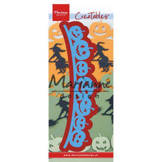 Marianne Design Creatables - Pumpkin Border