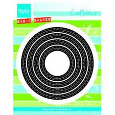 Marianne Design Craftables - Passe Partouts Circle