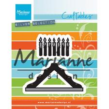 Marianne Design Craftables - Candle Bridge