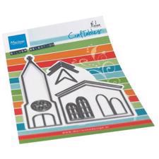 Marianne Design CRAFTables - Church