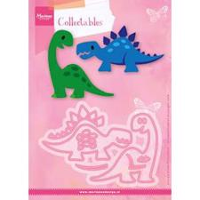 Marianne Design Collectables - Dinosaurs
