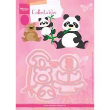 Marianne Design Collectables - Panda