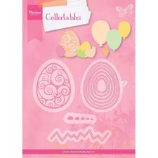 Marianne Design Collectables - Easter Eggs