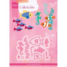 Marianne Design Collectables - Eline's Tropical Fish