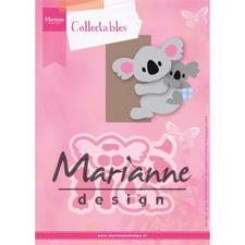 Marianne Design Collectables - Eline's Koala & Baby