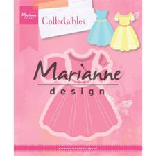 Marianne Design Collectables - Dress