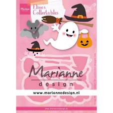 Marianne Design Collectables - Eline's Halloween