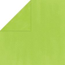 Double Dot Cardstock - Kiwi