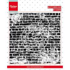 Marianne Design Clear Stamp  - Background / Bricks
