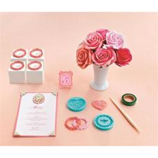 Martha Stewart Crafter's Clay - Start Kit / Heirloom