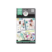 Happy Planner - Happy Planner / Sticker Value Pack - Colorful
