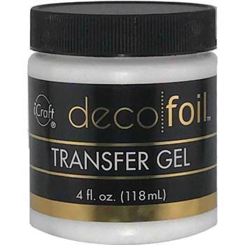 iCraft Deco Foil - Transfer Gel