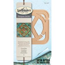 Spellbinders Shapeabilities - Seth Apter / Cross Bars