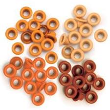 "Eye-Lets 3/16"" - Standard / Orange"