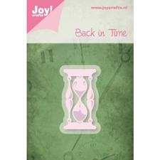 Joy Die - Back in Time / Hour Glass