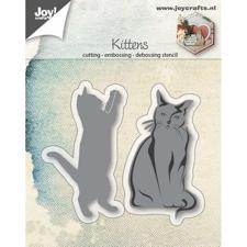 Joy Die - Kittens