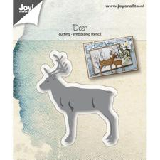 Joy Die - Deer