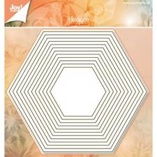 Joy Die - Hexagon Set