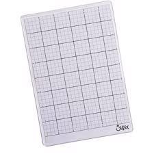 Sizzix - Sticky Grid Sheets (large)