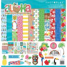 "Photoplay Collection Pack 12x12"" - Aloha"