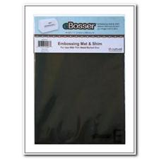 eBosser - Magnetic Shim & Rubber Sheet