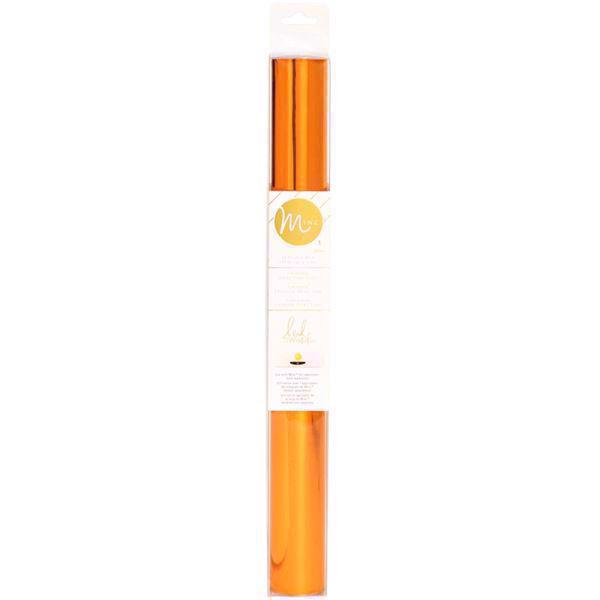 "Minc Reactive Foil - STOR Orange (12.25"" rulle)"