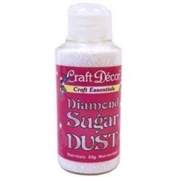 Diamond SUGAR Dust - 60 g Flaske