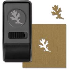 Sizzix / Tim Holtz Punch - Oak Leaf (medium)