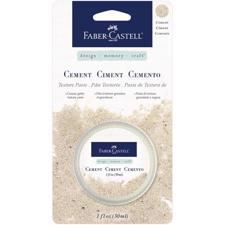 Faber Castell - Texture Paste / Cement (30 ml)
