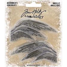 Tim Holtz / Idea-ology 2018 - Angelic (vinger)