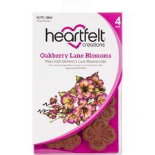 Heartfelt Creation Stamp - Oakberry Lane Blossoms