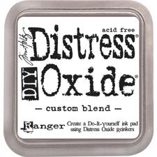 Tim Holtz - Distress OXIDE Custom Blend Ink Pad DIY (tom)
