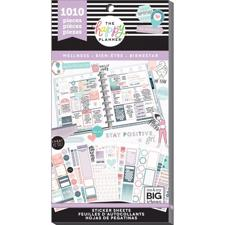 Happy Planner - Happy Planner / Sticker Value Pack -Wellness