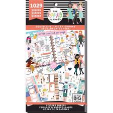 Happy Planner - Happy Planner / Sticker Value Pack - Squad Life