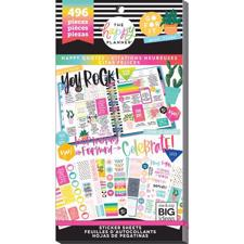 Happy Planner - Happy Planner / Sticker Value Pack - Happy Quotes
