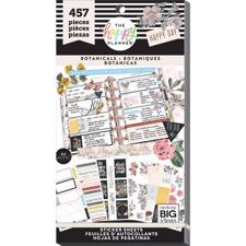 Happy Planner - Happy Planner / Sticker Value Pack - Botanicals