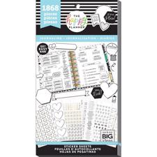 Happy Planner - Happy Planner / Sticker Value Pack - Happy Journal Functional