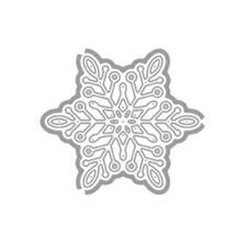 Rayher Die - Snowflake (small)