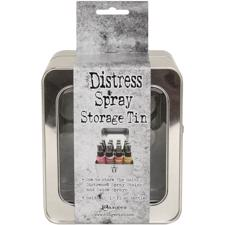 Tim Holtz Distress SPRAY Storage Tin (opbevaring til sprayflasker)