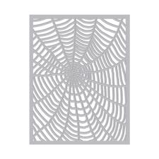 Hero Arts Frame Cuts - Spider Web Pattern