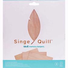 WRMK Singe Quil - Sheets 8x8""