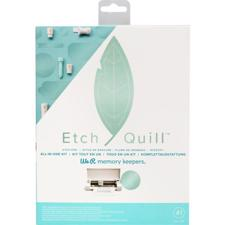 WRMK Etch Quil - Starter Kit